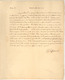 Letter, 1826 January 18, Monticello, [Albemarle County, Virginia] to [William Short], n.p.