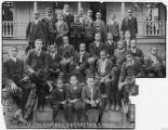 Atlanta, Georgia Colored Department Boys.