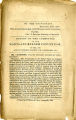 Report of the committee of the Maryland reform convention, on the late acts of Congress forming the comprise, etc.