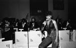 Performer, Los Angeles, 1983