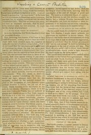 Thomas Butler Gunn Diaries: Volume 15, page 180, February 16, 1861 [newspaper clipping continued]