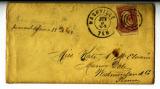 Civil War Letter 31