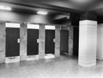 Ambassador Hotel, Casino Level restroom