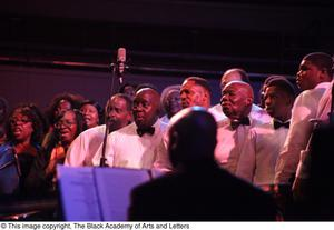 Black Music and the Civil Rights Movement Concert Photograph UNTA_AR0797-138-011-1449