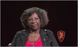 Bernice Harper : Video Interview
