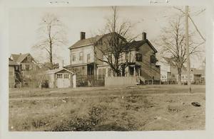 A. Van Siclen House