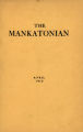 The Mankatonian, Volume 22, Issue 7, April 1910