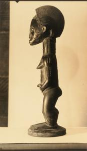 African Negro Sculpture, plate 8