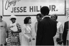Tribute to Jesse Hill, Jr