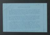 Member Homes, 1903-1984. Houston, TX, circa 1936, 1947, 1972-1975, 1984, 1987. (Box 24, Folder 8)