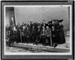 Ark Buisness [i.e., Business] Me[n]s League 1905