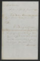 Session of December 1793-January 1794: Senate Messages
