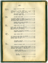 Menu used by (Oscar C.) Howard's Industrial Catering Service