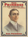 Geo. Primrose and his Big Minstrel Co.
