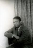 Julian Mayfield, March 6, 1959