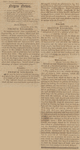 """French Negroes"""" in Courier of New Hampshire, November 11, 1802"""