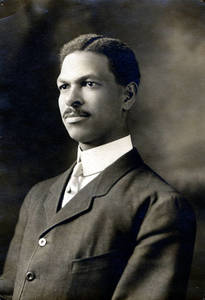 Robert P. Hamlin, class of 1904