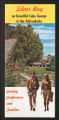 Conferences. Silver Bay Human Relations in Industry Conference. Conference materials, 1951-1962, 1968, 1973-1978. (Box 13, Folder 26)