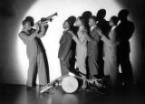 African American Jazz Band