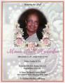 Minnie Pearl Richardson