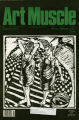 Art Muscle (Milwaukee, Wis.), Volume 5, number 2 (November 15 - January 15, 1990-1991) Art Muscle (Milwaukee, Wis.)