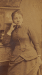 Dr. Susan Maria Smith McKinney Steward, Physician