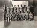 1930 freshman basketball team
