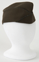 Officer's garrison cap