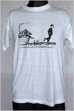 ...and there's no such thing as the Massachusetts Miracle! [t-shirt], 1988