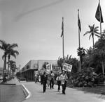 Segregated Schools, Los Angeles, 1963