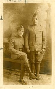 William H. York and Orlando Reed