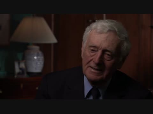 American Experience; Interview with John Seigenthaler, 2 of 3