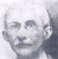 Robert Smith Jervay