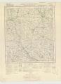 India 1:253,440 Rampur State, Aligarh, Bareilly, Budaun, Bulandshahr, Etah, Meerut and Moradabad Districts,Rampur & Benares Agency, United Provinces no. 53 L
