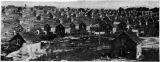 Coal mining town of Buxton, Iowa