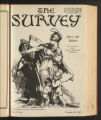 The Survey, October 11, 1917. (Volume 39, Issue 6)