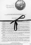 Memorial Resolution for Evelyn Turner Lofton