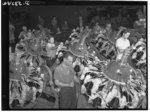 Buick Motor Division of General Motors Corp., Melrose Park, Ill. July, 1942. Negro women reconditioning used spark plugs