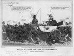 Fanny Elssler and the Baltimoreans