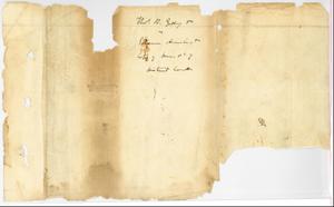Thomas R. Gedney v. Schooner Amistad [Sept 1839 Term]