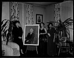 Feb. 1949 Mrs. Hammond's group at Y.W.C.A. [cellulose acetate photonegative]