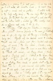 Thomas Butler Gunn Diaries: Volume 5, page 134, January 6-7, 1853