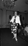 Lula Fields School of Modeling Fashion Show, Los Angeles, 1983