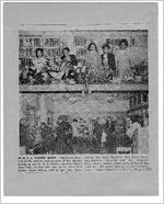 Library - Newspaper Clippings