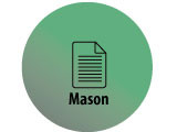 Transcript of interview with Brenda Mason by Claytee D. White, December 20, 2006