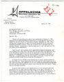 Benjamin E. Carmichael correspondence with Raymond B. Witt, 1967 January 10