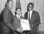 Sidney Poitier proclamation
