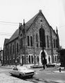 Abyssinian Baptist Church, formerly the Grace Baptist Church