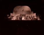 "Scene from ""Green Pastures"" performed at Kingsbury Hall, University of Utah"