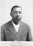 Rev. J. P. Robinson